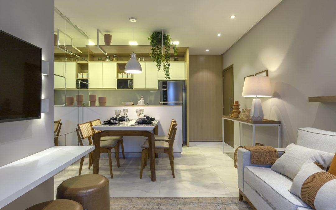 Apartamento Decorado – Plena